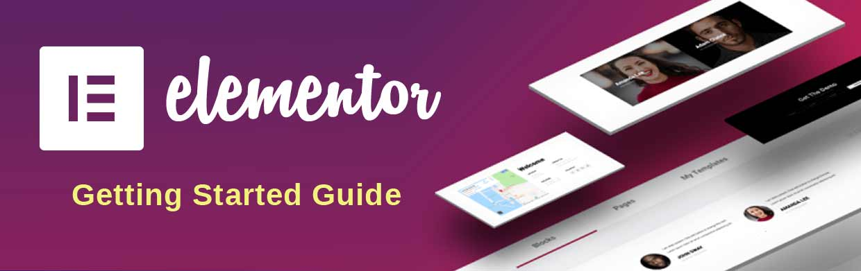 elementor getting started guide