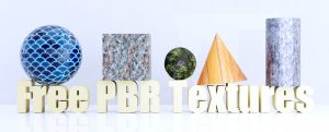 free pbr textures
