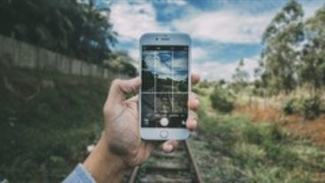 iphone photography course